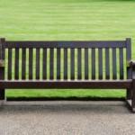 Park Bench.